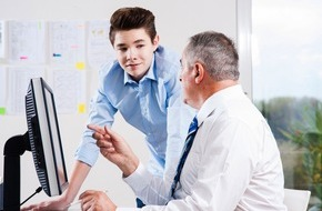 DVAG Deutsche Vermögensberatung AG: Berufsunfähigkeit: Ein wichtiges Thema gerade für Azubis