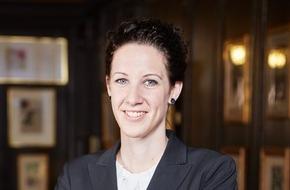 GastroSuisse: Berufsbildnerin der Zürcher Kronenhalle wird Lehrmeisterin des Jahres