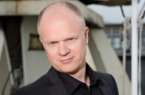 NDR Norddeutscher Rundfunk: Geir Lysne ab September 2016 neuer Chefdirigent der NDR Bigband