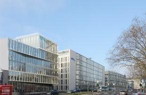 DEG - Deutsche Investitions- und Entwicklungsgesellschaft: DEG beauftragt SOP Architekten mit Erweiterungsbau