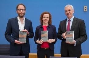 BP Europa SE: Zweite BP-Gesellschaftsstudie: Sprachlose Elite? Wie Unternehmer Politik und Gesellschaft sehen