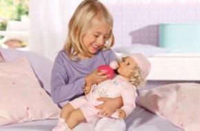 Zapf Creation AG: Little Sunshine: Der neue Sonnenschein von Zapf Creation gewinnt den ToyAward 2009