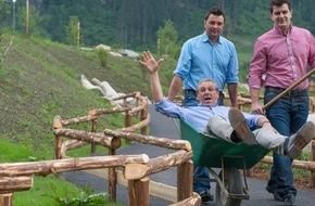 ErlebnisSennerei Zillertal: Der Kreislauf hochwertiger LEBENSmittel