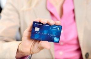PAYBACK GmbH: Viele Punkte und Vorteile: American Express und PAYBACK bieten Kreditkarte für null Euro Jahresgebühr an