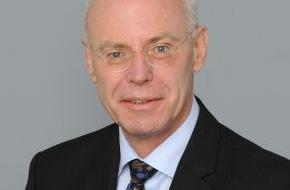 VdTÜV Verband der TÜV e.V.: Wechsel an der Verbandsspitze: Guido Rettig zum Vorsitzenden des Verbandes der TÜV gewählt