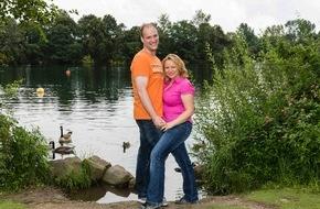 """SAT.1: Experiment gewagt, Liebe gefunden: Bea und Tim bleiben zusammen und verheiratet! / Finale von """"Hochzeit auf den ersten Blick"""" überzeugt mit 13,2 Prozent Marktanteil in SAT.1"""