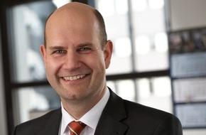 Aargauische Kantonalbank: Aargauische Kantonalbank beruft Dieter Widmer in die Geschäftsleitung