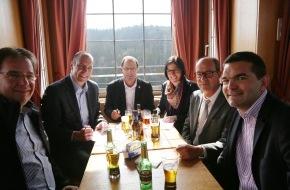 Feldschlösschen Management AG: Eidgenössisches Schwing- und Älplerfest 2016: Feldschlösschen ist Getränkepartner des «Eidgenössischen» in Estavayer