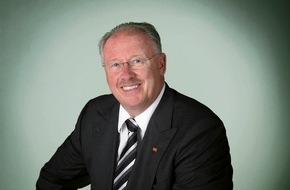 Verband der deutschen Lack- und Druckfarbenindustrie e.V.: Klaus Meffert bleibt Präsident des Verbandes der deutschen Lack- und Druckfarbenindustrie
