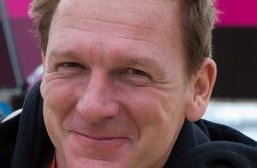 dpa Deutsche Presse-Agentur GmbH: Sportchef Sven Busch verlässt die dpa (FOTO)