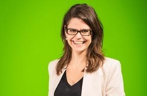 Pro Juventute: Kontinuität und Aufbruch: Katja Wiesendanger ist neue Direktorin von Pro Juventute / Wechsel an der Spitze der grössten Schweizer Kinder- und Jugendorganisation