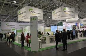AGRAVIS Raiffeisen AG: AGRAVIS Technik-Gruppe festigt Marktposition
