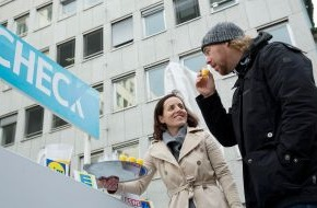 WDR Westdeutscher Rundfunk: Markencheck im Ersten: Der Edeka/Rewe-Check