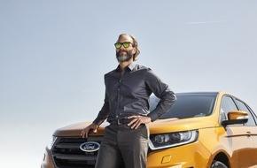 Ford-Werke GmbH: Ford-Studie erklärt anhaltende Beliebtheit von SUVs