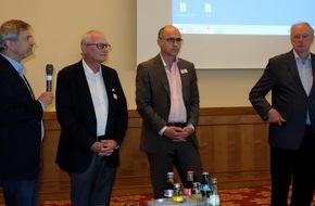 Medical Data Institute GmbH: Kompressionstherapie aktuell / Leitliniengerechte Versorgung und praktische Anwendung