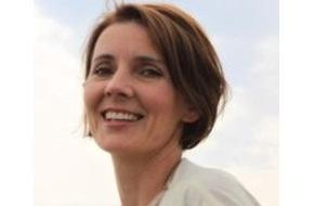 Volksbund Deutsche Kriegsgräberfürsorge: Daniela Schily neue Generalsekretärin des Volksbundes Deutsche Kriegsgräberfürsorge