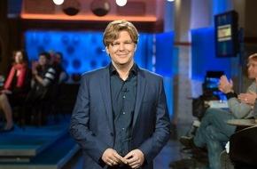 """SWR - Südwestrundfunk: """"Nachtcafé: Ein erfülltes Leben!"""""""