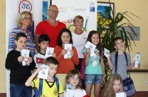 ZNS - Hannelore Kohl Stiftung: Zum 15. Todestag von Hannelore Kohl - dank vieler Unterstützer lebt ihr Wirken für hirnverletzte Unfallopfer fort