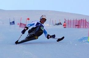 Tourismusbüro Kühtai: IPC Alpine Skiing Europacup - erneut Rennen mit internationalen Spitzensportlern im Kühtai