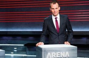 Publikumsrat SRG Deutschschweiz: Fernsehen SRF 1: «Arena» und «Männerküche» / Radio SRF 2 Kultur: «Klangfenster» / Mehrheitlich geglückter Relaunch