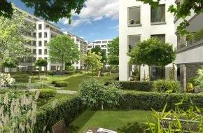 Alpine Holding GmbH: Baukonzern ALPINE baut 345 Wohnungen in Berlin-Mitte