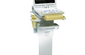 Hitachi Medical Systems Europe Holding AG: Hitachi Aloka Medical Releases Noblus, Advanced Versatile Ultrasound with Flexible Style (PICTURE)