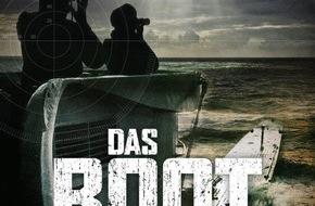 """Sky Deutschland: Bavaria Film und Sky Deutschland entwickeln internationale Serie """"Das Boot"""" (FOTO)"""