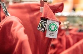 Eine Welt Netz NRW: Öko-faire Mode: Shopping App und online Portale für VerbraucherInnen