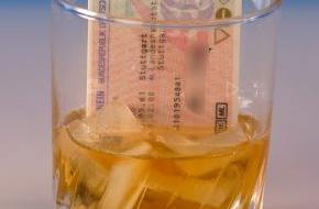 Dekra SE: DEKRA: Verstärkte Kontrollen in der Vorweihnachtszeit / Nur ohne Alkohol in den Straßenverkehr (FOTO)
