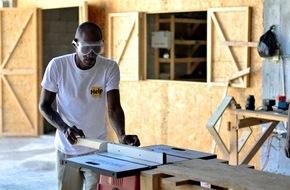 Help - Hilfe zur Selbsthilfe e.V.: Haiti 5 Jahre nach dem Erdbeben: Help unterstützt nachhaltige Entwicklung im ländlichen Raum