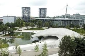 Autostadt GmbH: 2,3 Millionen Besucher im Jahr 2012: Rekord in der Autostadt
