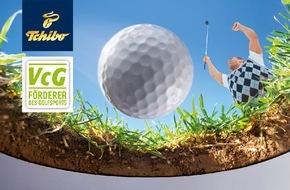 Tchibo GmbH: Golfen mit Tchibo ohne Platz- und Clubbindung