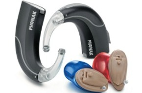 Phonak AG: Phonak präsentiert Weltneuheit: Das erste Hörgerät mit PersonalLogic