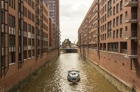 MSH Medical School Hamburg: Weiter auf Wachstumskurs / MSH Medical School Hamburg erweitert Hochschulcampus