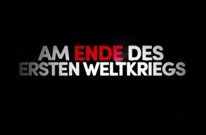 """Drehstart der dokumentarischen Dramaserie """"18 - Krieg der Träume"""" / Premium-Produktion von ARTE und ARD / Drehbeginn am 3. April 2017"""