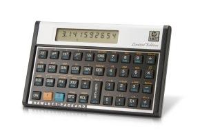 hp4calc.ch: HP 15c: Der Taschenrechner-Klassiker ist wieder im Handel / Internet-Plattform hp4calc.ch startet Vorverkauf für den Schweizer Markt