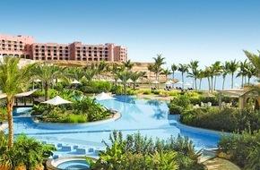 alltours flugreisen gmbh: alltours bietet ab dem Winter 2015/2016 erstmals Urlaubsziele und Rundreisen im Oman an / Sonnengarantie an 365 Tagen und dazu Kultur aus 1001 Nacht