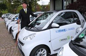 RWE Effizienz GmbH: RWE begrüßt Fortschrittsbericht der NPE