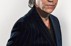 Maurice Lacroix S.A.: Bob Geldof, Jimmy Wales und Justin Rose: Die inspirierenden neuen Botschafter der Schweizer Uhrenmarke Maurice Lacroix
