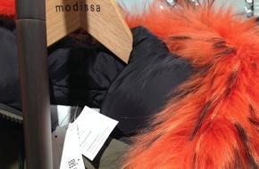 Zürcher Tierschutz: Modehäuser locken Kundschaft in die «Pelzfalle»