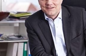 pharmaSuisse - Schweizerischer Apotheker Verband / Société suisse des Pharmaciens: Apothekerverband pharmaSuisse wählt Fabian Vaucher zum neuen Präsidenten (BILD/ANHANG)