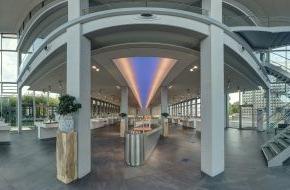 """Blanco GmbH + Co KG: Blanco holt Google Street View ins Haus / Spülen- und Armaturenspezialist Blanco nutzt als erstes Industrieunternehmen in Deutschland den Dienst """"Google Business Photos"""""""