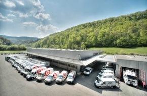 BKW Energie AG: Arnold AG / BKW AG: BKW Gruppe baut Wasserinfrastrukturgeschäft aus