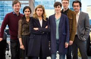 """ARD Das Erste: Das Erste / """"Geraubte Wahrheit"""" (AT): Gabriela Sperl produziert brisanten ARD-Degeto-Thriller mit Starbesetzung unter der Regie von Sherry Hormann"""