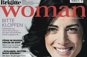 Gruner+Jahr, Brigitte Woman: Dominique Horwitz lässt morden