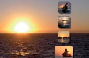 Presse- und Informationszentrum Marine: Bericht zur maritimen Abhängigkeit der Bundesrepublik Deutschland Inspekteur der Marine stellt Jahresbericht 2014 vor