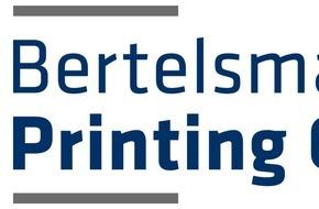 Bertelsmann SE & Co. KGaA: Bertelsmann schafft größte Druckerei-Gruppe Europas
