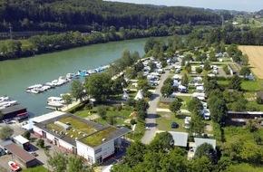 Touring Club Schweiz/Suisse/Svizzero - TCS: TCS Camping: affari in aumento, investimenti e nuove offerte