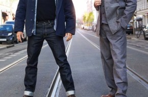 """ProSieben MAXX: ProSieben MAXX startet neue Lifestyle-Doku """"Cowboy & Dandy"""": Street Food für echte Kerle - am 18. Juni 2015 um 22:30 Uhr"""