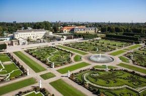 Hannover Marketing und Tourismus GmbH: Hannover: Very British und noch viel mehr